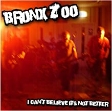 I Can't Believe It's Not Better [Explicit]