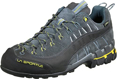 La Sportiva 17mdg, Chaussures de Randonnée Basses Mixte Adulte