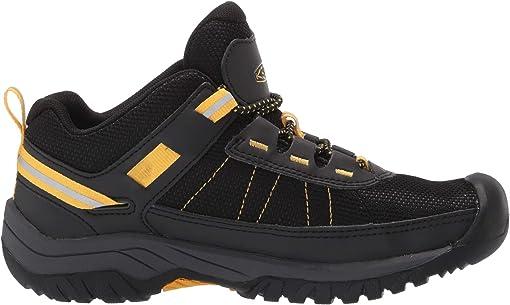 Black/Keen Yellow