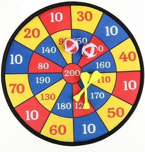 Para tu estilo de juego a los precios más baratos. BSR Target Shooting Safety Dart Game Set for for for Kid  Ahorre 60% de descuento y envío rápido a todo el mundo.