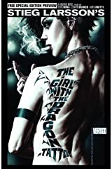 The Girl with the Dragon Tattoo Special Edition Preview Kindle Edition