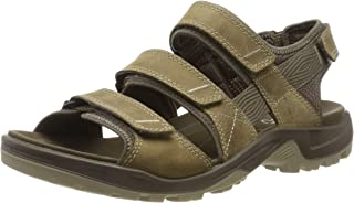 ECCO Offroad, Open Toe Sandals Men's