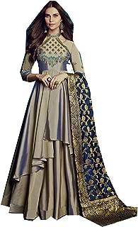 Indian Women Designer Partywear Ethnic Diwali Traditonal Readymade Dress.