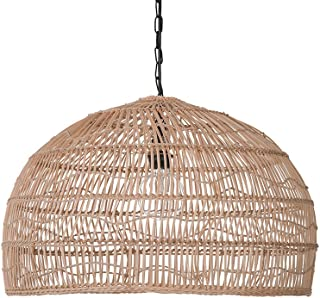 competitive price 3e223 d325f Amazon.com: Tropical & Beach - Pendant Lights / Ceiling ...
