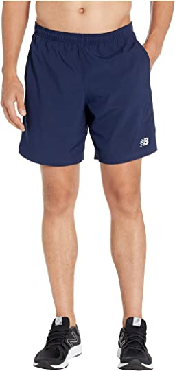 "7"" Accelerate Shorts"