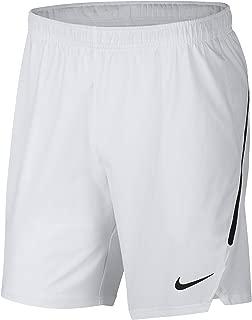 Men's Tennis Court Flex Ace Short 9