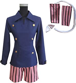 Best neferpitou cosplay costume Reviews