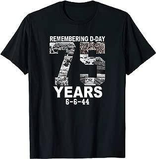 Best d day shirt Reviews