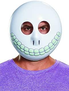 Men's Barrel Adult Mask