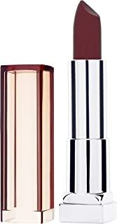 Maybelline Color Sensational nudes barra de labios color 757 marrón desnudo (4 g)