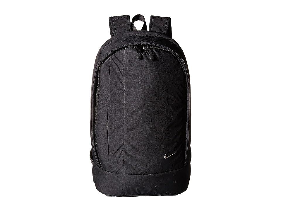 Nike Legend Training Backpack (Black/Black/Black) Backpack Bags