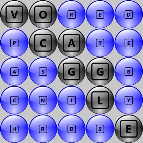 Vocaggle