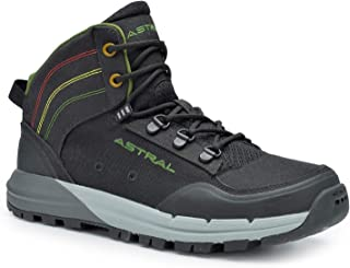 Astral Men's TR1 Merge Minimalist Hiking Boots, Quick Drying and Lightweight, Made for Camping and Backpacking