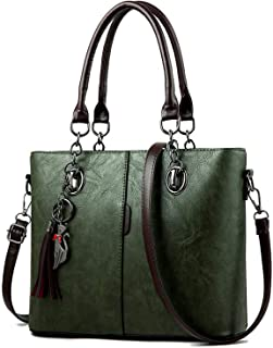 2019 New Tide Female Girls Simple Shoulder Bags Women Handbags for Lady Totes Fashion Party Pack