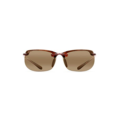 5fd93933d8f Maui Jim Sunglasses   Banyans H412-10  , Tortoise/Hcl Bronze with Patented