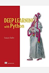 Deep Learning with Python Kindle Edition