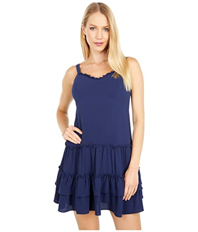 Lilly Pulitzer Gracey Dress (True Navy) Women