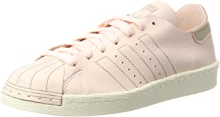 adidas Superstar 80S Decon Womens Trainers Sneakers