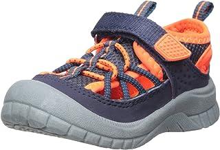 OshKosh B'Gosh Kids Pumba Boy's Bumptoe Athletic Sandal Sport