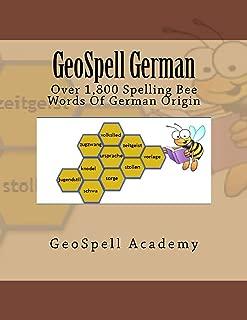 Best german spelling bee words Reviews