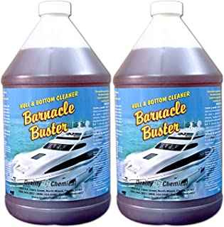 Barnacle Buster Concentrated Barnacle and Marine Growth Remover-2 gallon case
