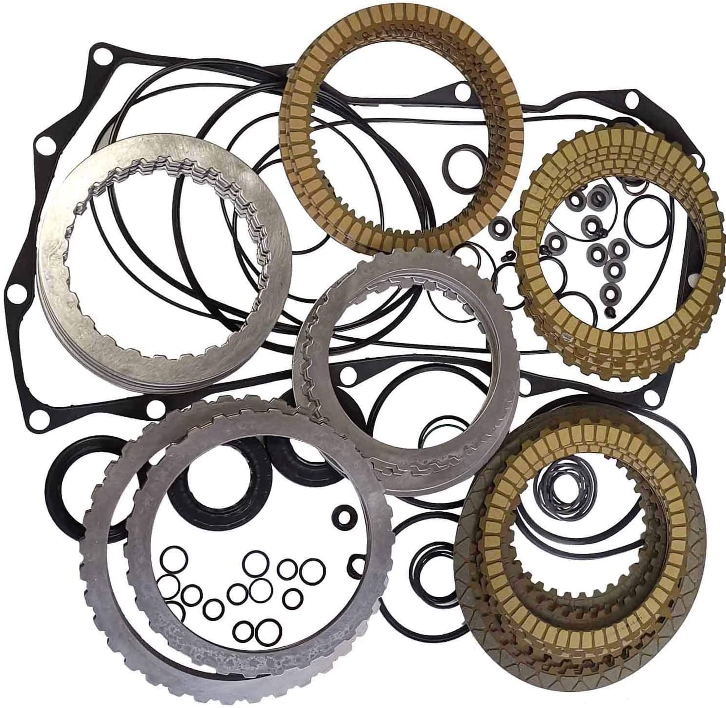 Solarhome AB60 AB60E AB60F Transmission for Rebuild Kit Lexus LX New Special Campaign arrival