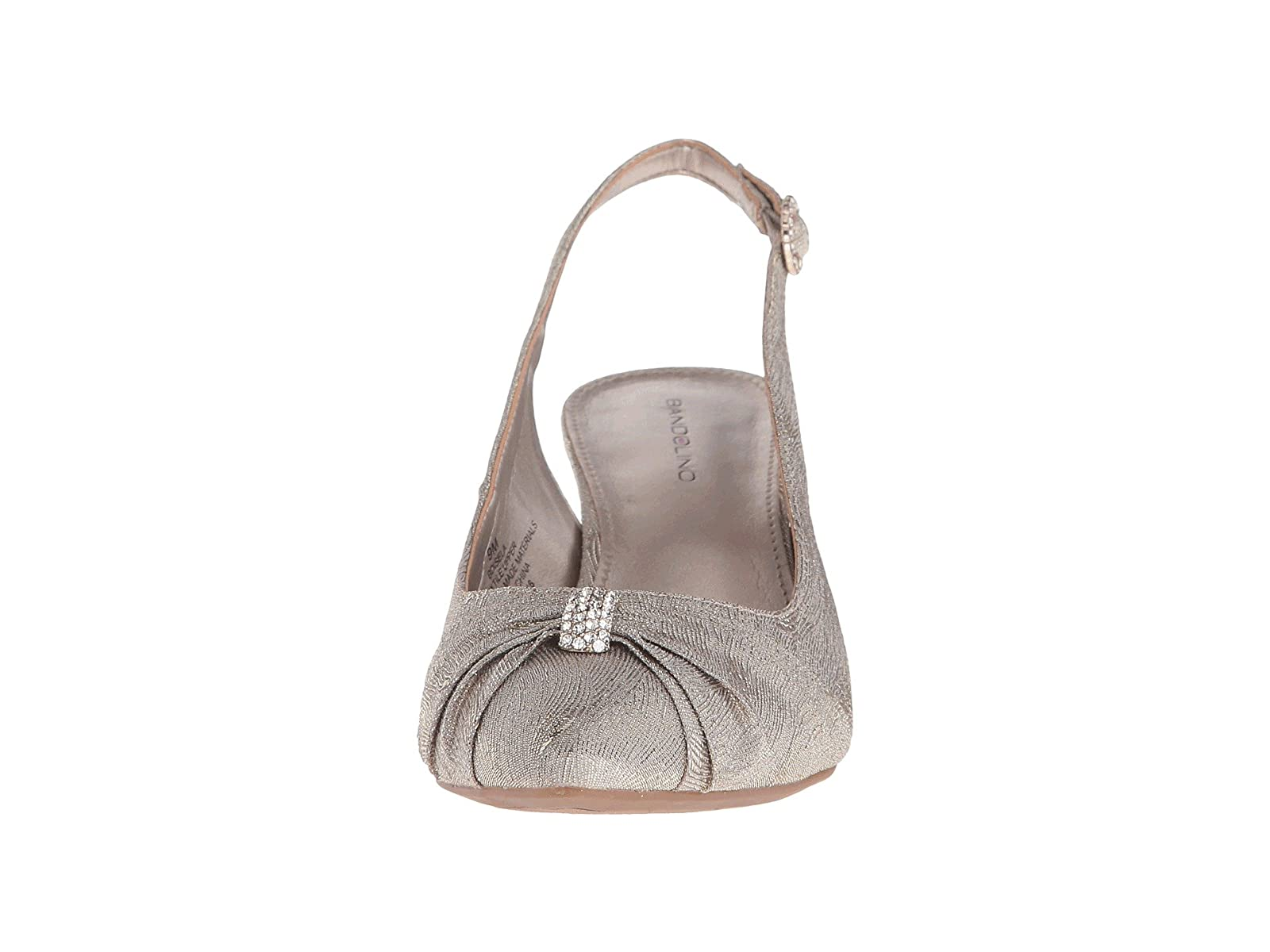 Man's/Woman's Man's/Woman's Man's/Woman's Bandolino Isela  Attractive And Durable 547e87