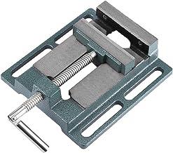 Tornillo para taladro de columna, abrazadera de banco pinzas, taladros de columna, 4