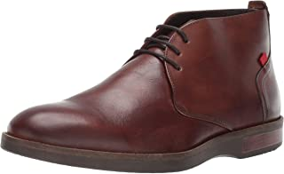 MARC JOSEPH NEW YORK Mens Mens Genuine Leather Henry Street Boot