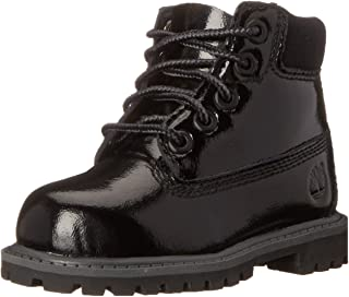 "Timberland Kids' 6"" Premium Waterproof Boot-T-K"