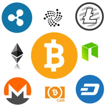 Track live price and market cap for top 20 crypto currencies.