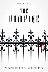 The Vampire Book Two Kindle Edition