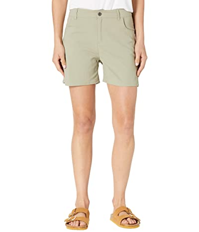 Flylow High-Waisted Life Shorts Women