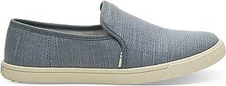TOMS Clemente Womens Shoes, Multicolour (Lilac), 6.5 UK (39 EU)
