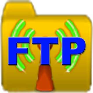 Android FTP Server Pro