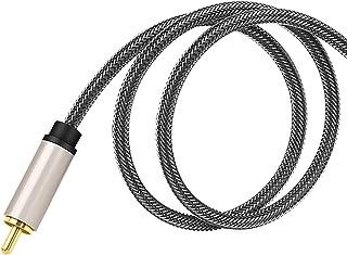 Suchergebnis Auf Für Spdif Kabel Koaxial Cinch Kabel Kabel Elektronik Foto