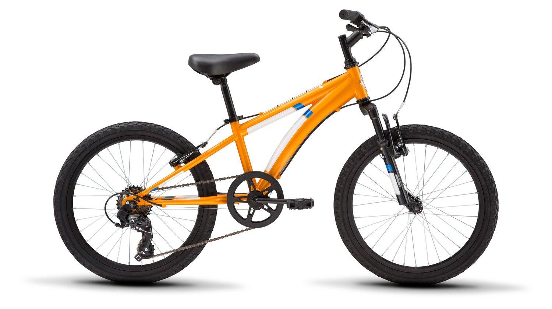 Diamondback Bicycles Cobra Mountain Orange