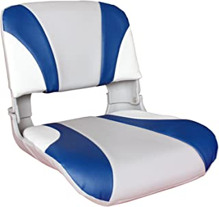 Leader Accessories Deluxe All Weather Folding Boat Seat