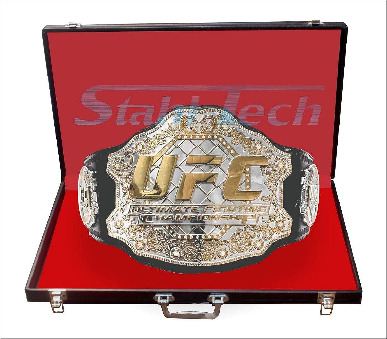 Ultimate Fighting Championship Belt (Replica)
