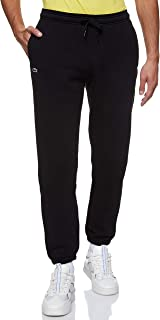 Lacoste Men's Tennis Fleece Trackpants Trousers
