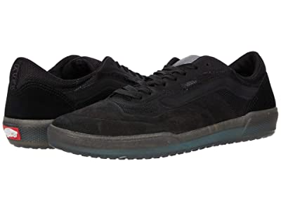 Vans Ave Pro (Black/Smoke) Men