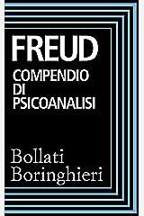 Compendio di psicoanalisi Formato Kindle