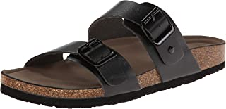 Madden Girl Women's Brando Slide-On Sandal