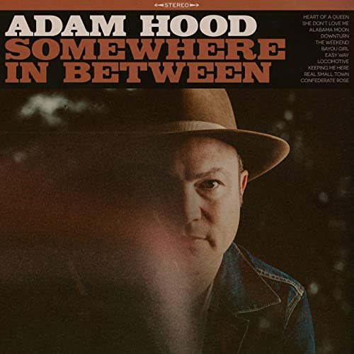 adam hood family