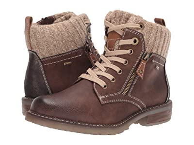 Spring Step Khazera (Brown) Women