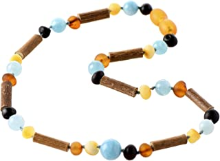 Best teething necklace hazelwood Reviews