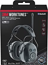 WorkTunes Connect + AM/FM Hearing Protector with Bluetooth Technology, Headphones