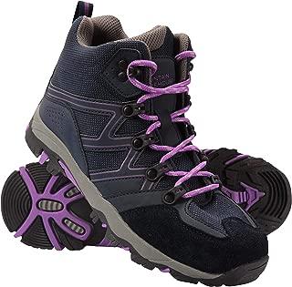 Mountain Warehouse Oscar Kids Hiking Boots - for Girls & Boys