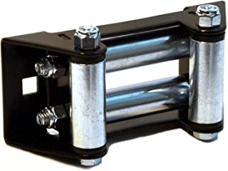 WARN 64952 Winch Roller Fairlead for 1700, 4700 and 1500AC Winches