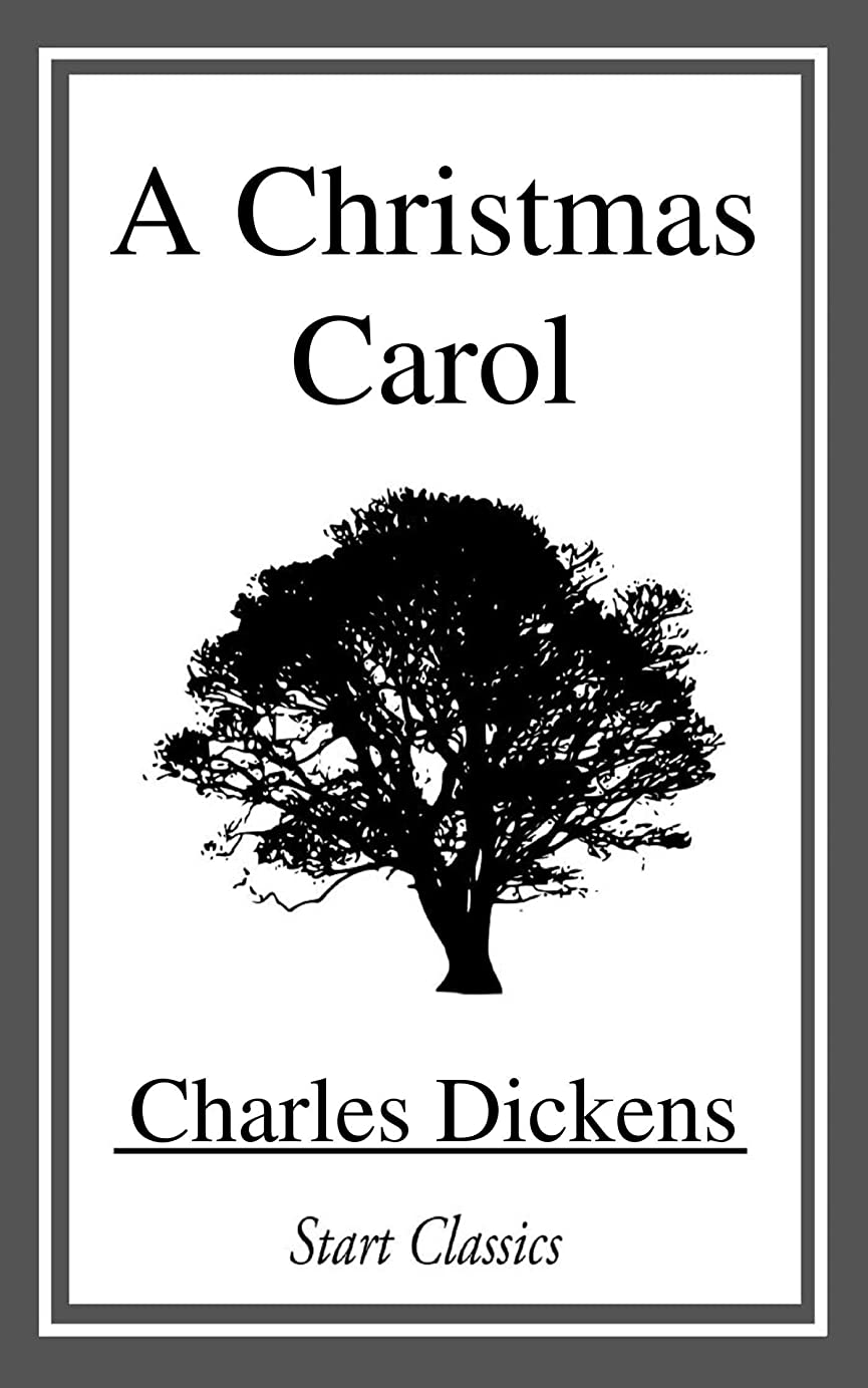 ギャップ疑い者導体A Christmas Carol (Dover Thrift Editions) (English Edition)